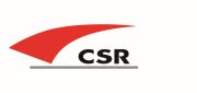 CSR Corporation Limited at Africa Rail 2015