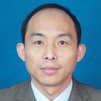 Mr Dong Fei Zhu at Asia Pacific Rail 2015