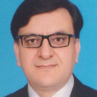 Mr Syed Mazhar Ali Shah at Asia Pacific Rail 2015