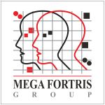 Mega Fortris South Africa PTY LTD at Africa Rail 2015
