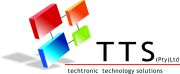Techtronic Technology Solutions at Africa Rail 2015