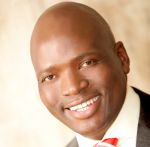Mr Hlaudi Motsoeneng at Connected Africa 2015
