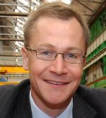 Mr Howard Smith at Africa Rail 2015