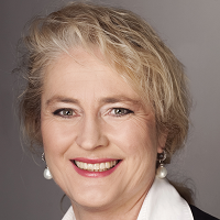 Gesine Varfis at World Low Cost Airlines Congress 2015