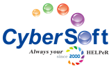 Cybersoft Digital Services Corp. at Retail World Asia 2015