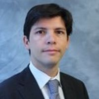 Reynaldo Sandoval at Private Equity World Latin America 2015