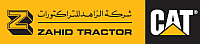 Zahid CAT Dealer at The MENA Mining Show 2015
