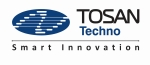 Tosan Techno at Seamless Middle East 2019
