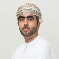 Khalid Al Balushi at MEIS 2019
