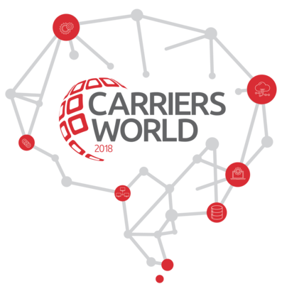 Carriers World 2018 Logo