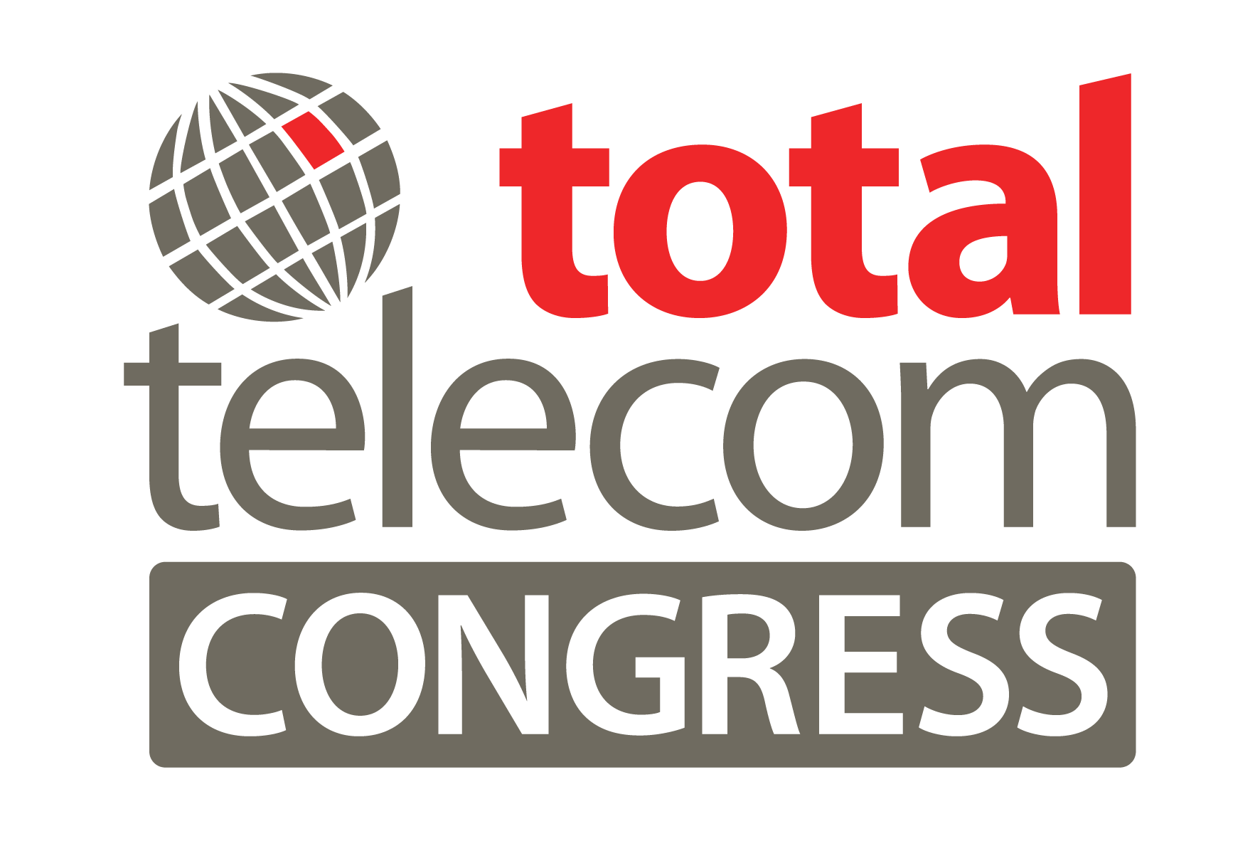 Total Telecom Congress logo