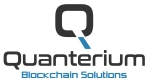 Quanterium Blockchain Solutions at Seamless Middle East 2019