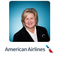 Alison Taylor, American Airlines